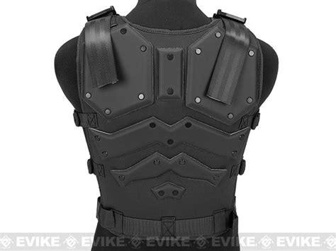 Matrix Cobra Warrior High Speed Body Armor (color