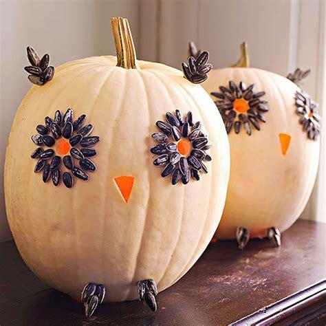 pumpkin design ideas without carving 15 kid friendly no carve pumpkin ideas california grown