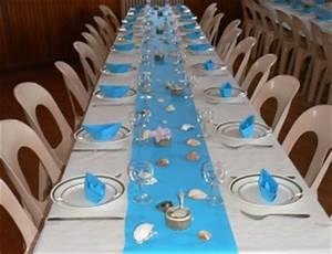 Decoration Bord De Mer Pas Cher : decoration theme mer pas cher table de lit ~ Teatrodelosmanantiales.com Idées de Décoration