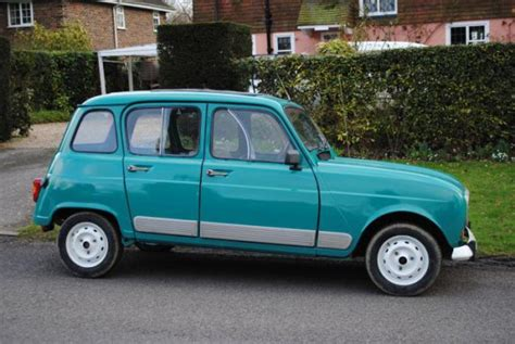 Renault 4 For Sale by 1985 Renault 4 Gtl For Sale Renault 4 Forum