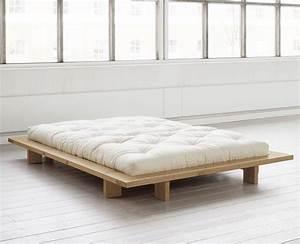 Was Ist Ein Futonbett : futonbett japan aus massiver kiefer z b 140x200 cm forano ~ Frokenaadalensverden.com Haus und Dekorationen