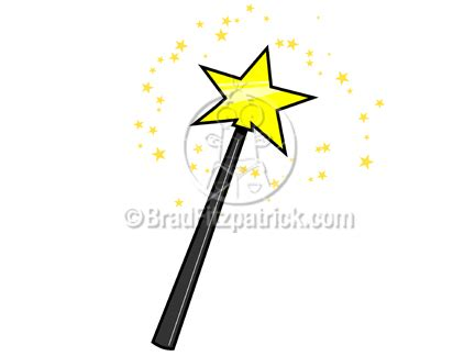 fairly odd christmas wand 20clipart clipart panda free clipart images