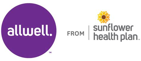 allwell  sunflower health plan