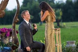 'The Bachelor': Sean and Catherine's Wedding at the Four ...