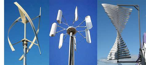 Горизонтальные ветрогенераторы EnergyStock