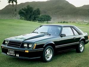 Black 1980 Ford Mustang Cobra Optioned Hatchback - MustangAttitude.com Photo Detail