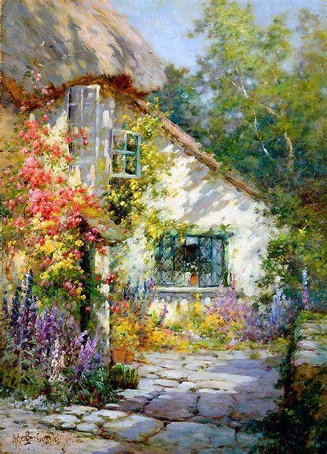 ideas  garden painting  pinterest painted