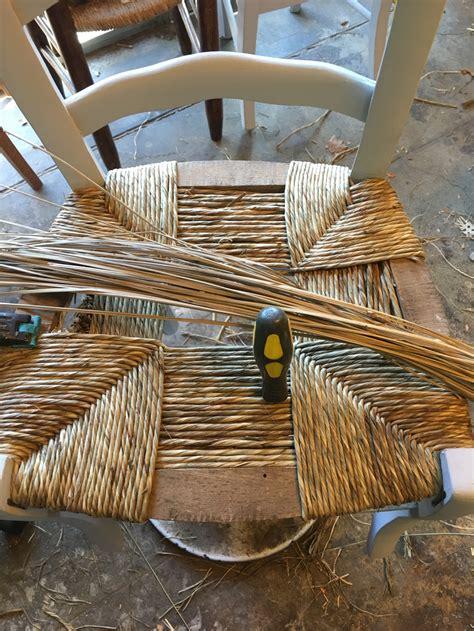 fournitures pour rempaillage chaise rempaillage chaise paillage chaise nimes gard