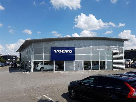 Volvo Automobiles by La Concession Volvo Defrance Automobiles Volvo Defrance