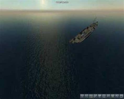 titanic sinking ship simulator 2008 titanic sinking bug ship simulator 2008