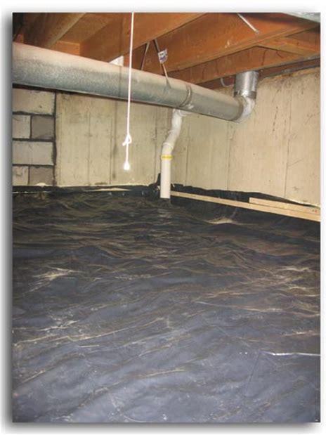 Photos of Sealing Radon Entry Routes   Elliott