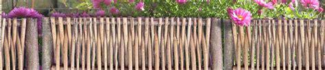 Sichtschutz Garten Robinie by Sichtschutz Gartengestaltung Zubeh 246 R Haus Und Garten