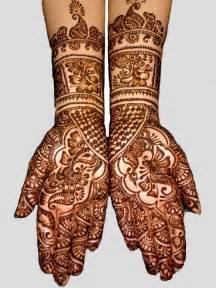 indian henna designs-6 - Mehndi Designs Latest Mehndi ...