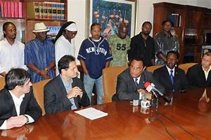 Baha Men signs with Sony Music Entertainment | Nassau ...