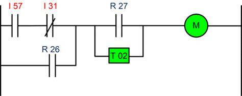 Ladder Diagram Schematic Wiring