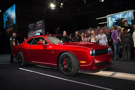 dodge challenger srt hellcat rt convertible news