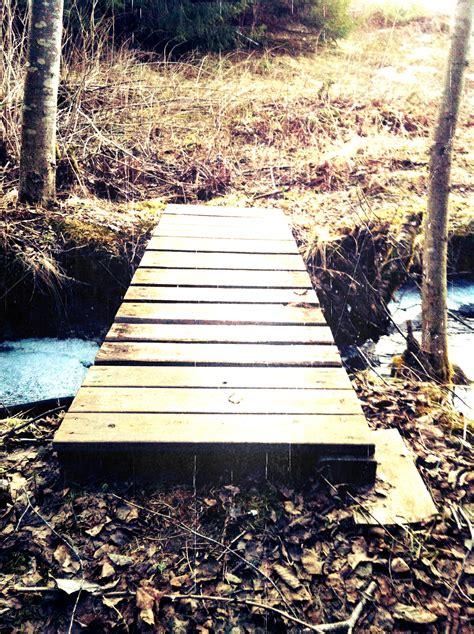 build wood bridge plans diy   wood