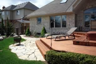 decks patios