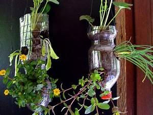 Pflanzen Bewässern Pet Flaschen : minig rtchen in der pet flasche frankfurter beete ~ Whattoseeinmadrid.com Haus und Dekorationen