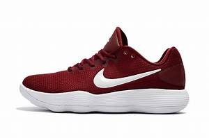 Fashion Nike Hyperdunk 2017 Low Cavalier Red White Men's ...