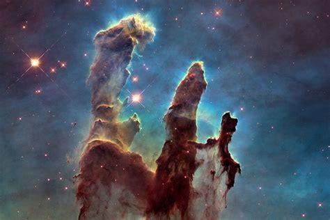 Noepe: 2015 Hubble Space Telescope Advent Calendar