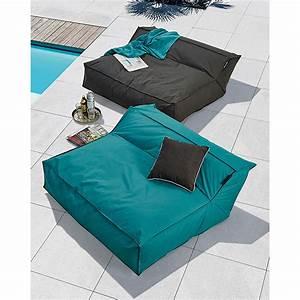 Outdoor Sitzsack Xxl : outdoor sitzsack mega lounge bed square xxl 114 x 110 x ~ A.2002-acura-tl-radio.info Haus und Dekorationen