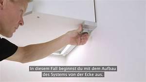 Ikea Beleuchtung Küche : ikea flexible funktionsbeleuchtung f r deine k che youtube ~ Watch28wear.com Haus und Dekorationen