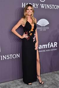 Heidi Klum Frisur 2017 : heidi klum at amfar 2017 new york gala 02 08 2017 hawtcelebs ~ Frokenaadalensverden.com Haus und Dekorationen