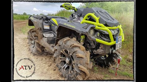 Can Am 1000 Xmr Offroad