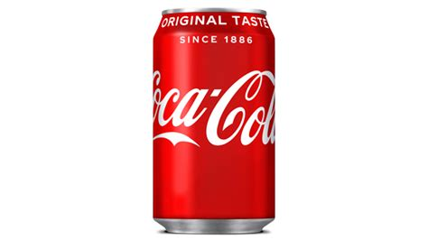 Nutritional Information And Ingredients For Coca-cola
