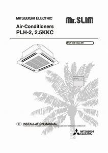 Proma Air Conditioner Instructions