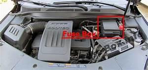 Renault Clio Fuse Box Diagram
