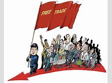China must be flagbearer for free trade Business