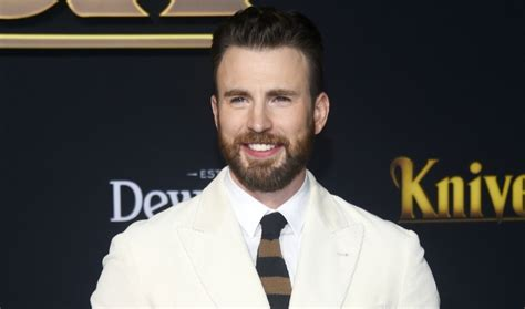 Chris Evans Responds Amid Bill Maher Pleading With ...