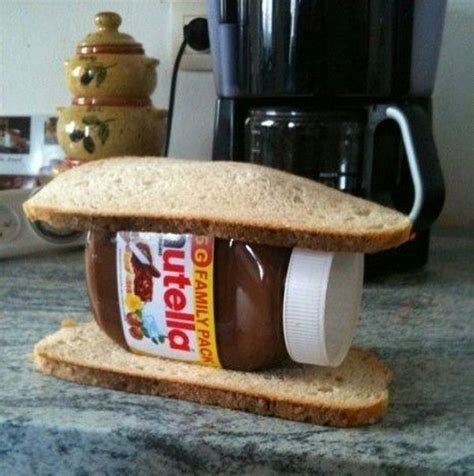 Hilarious Nutella Bathroom Prank Fails by Nutella You Re Doing It Wrong Pictures