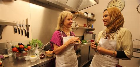 atelier de cuisine marrakech riad jona cooking classes