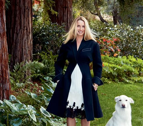 laurene powell jobs young laurene powell jobs on xq the super school project vogue