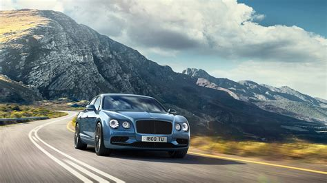 Bentley Flying Spur Hd Picture by 2017 Bentley Flying Spur W12 S Wallpapers Hd Images