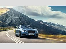 2017 Bentley Flying Spur W12 S Wallpapers & HD Images