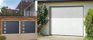 porte de garage enroulante meilleures idees de decoration With porte de garage enroulable de plus porte intérieure contemporaine