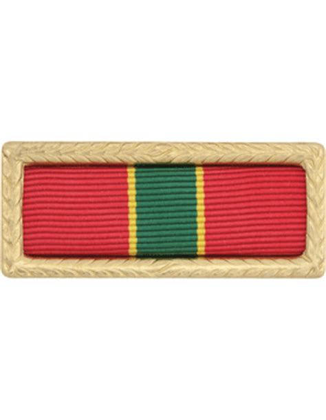 Army Superior Unit Citation (ribbon And Frame)  Us Military