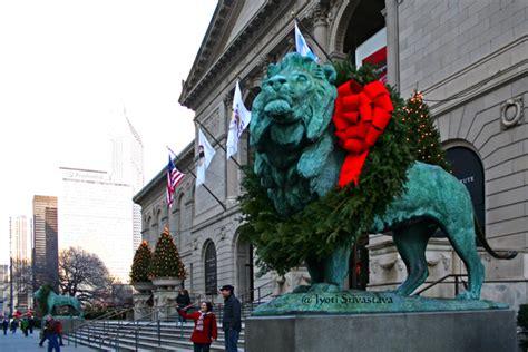art institute  chicago lions  edward kemeys