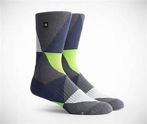 Richer Poorer Athletic Socks