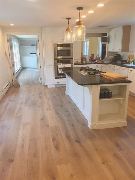 engineered wood flooring in kitchen the search for the engineered oak wide plank 8872