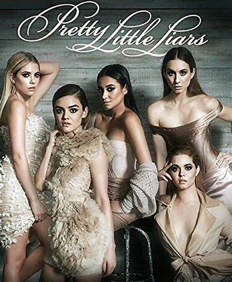 Pretty Little Liars season 6 promo poster | Pretty little ...