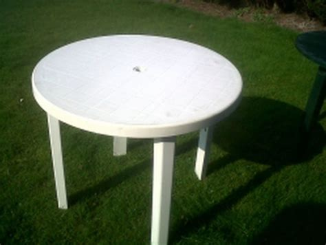 3 foot round table secondhand chairs and tables outdoor furniture white
