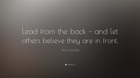 nelson mandela quote lead