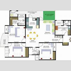 Foundation Dezin & Decor Home Plans