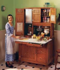 Hoosier Cabinet - Popular Woodworking Magazine