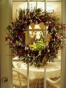 Pinterest Decoration : decorate for a traditional christmas ~ Melissatoandfro.com Idées de Décoration